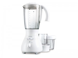 Kenwood Blender 500watt with 2 Speed Plus Pulse BL440