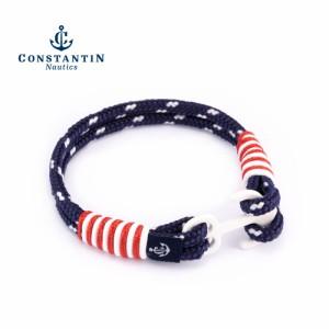 Constantin Nautics Nautical Bracelet Thematic CNB #7515