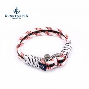 Constantin Nautics Nautical Bracelet Summer Breeze CNB #3091