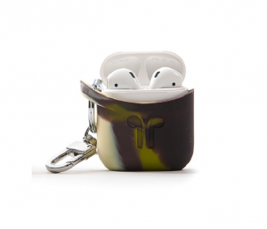 Pod Pocket Silicon Case for Airpods--Limited Edition - Camo