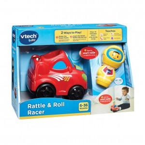 Vtech Rattle & Roll Racer - 80143403