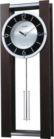 Rhythm SIP Wall Clock - CMJ522NR06