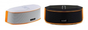 Xcell Portable Wireless Speaker