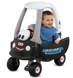 Little Tikes Tike Patrol Police Car 30th Anniversary - 615795