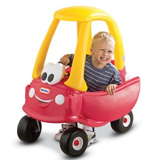 Little Tikes Cozy Coupe 30th Anniversary - 612060