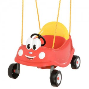 Little Tikes Cozy Coupe First Swing - 633485