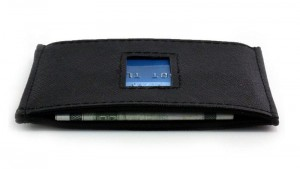 Dashwallets RFID Dash Slim Wallet 4.0-Vertical