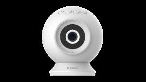 D-Link Wi-Fi Baby Camera DSC-825L