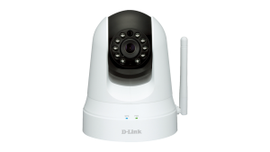 D-Link IP Camera Wireless (DCS-5020L)