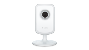 D-Link IP Camera (DCS-931L)
