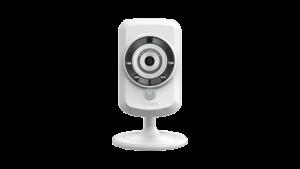 D-Link IP Camera (DCS-942L)