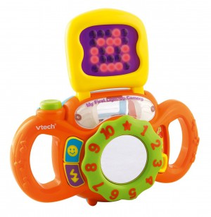 VTech - My First Light Up Camera (100703)
