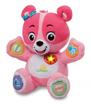 VTech Baby Cora the Smart Cub - 147253