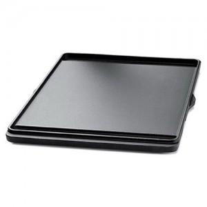 Weber 7566 Porcelain-Enameled Cast Iron Grill Griddle for Genesis 300 Series - 77924008290