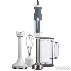 Kenwood - Blender - WH -  1SP+SXL+WH -  ( HDP 304 )