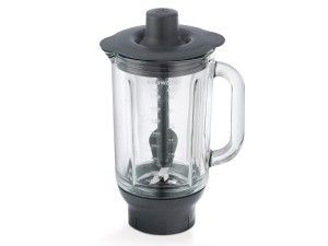 Kenwood - Thermo Resist Glass Blender KAH358GL