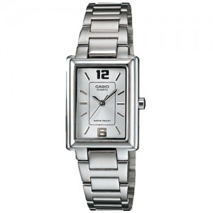 Casio -LTP-1238D-7ADF- Analog Standard Women