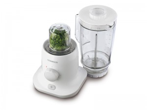 Kenwood  Blender 1.6l+Multi Mill Gbsaae - BL470