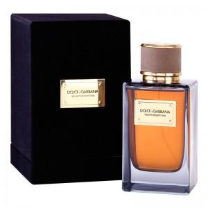 Dolce & Gabbana Parfums Velvet Desert Oud For unisex Eau de Parfum