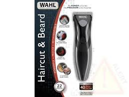WAHL Style Pro Hair-cut & Bread Trimmer - BT9639-827