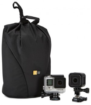Case Logic Luminosity Action Camera Bag - DSA101K