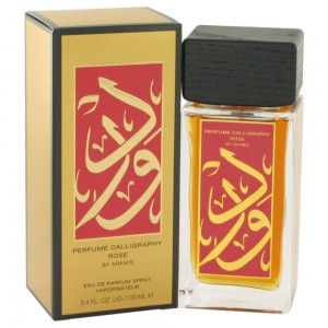 Aramis Calligraphy Rose For Unisex Eau De Parfum - 100ml