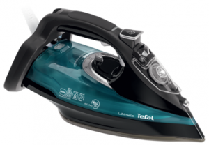 Tefal-steam Iron Ultimate Andti-calc 230g- FV9745M0