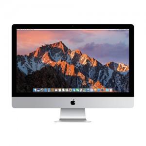 Apple 27-inch iMac 5K 3.4GHz i5 8GB 1TB Fusion R570 4GB