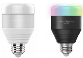 Playbulb Smart Blue Lable LED light
