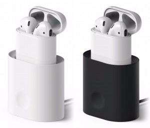 Elago Charging Station for Apple Airpods