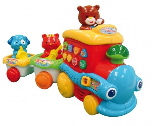 Vtech Sing Along Musical Train - 112703