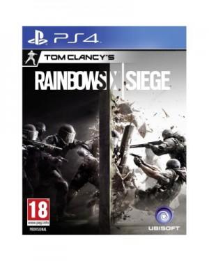 PS4 Rainbowsix/siege (Pal)