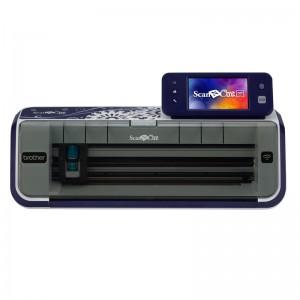 Brother CM900 Scan N Cut Machine