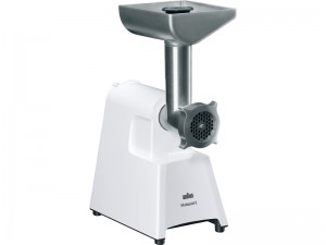 Braun Multiquick 5 Meat mincer G 1500 White