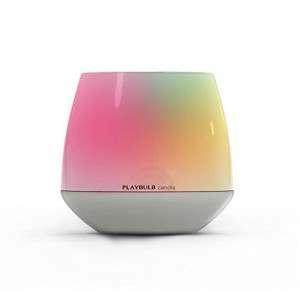 Mipow - Playbulb Candle - Rgb Color Candle Light With App Control