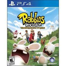 PS4 Rabbids Invasion R1