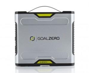 Goal Zero Sherpa 100 Portable Recharger