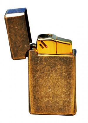 Sarome Vulcan Vintage Gold
