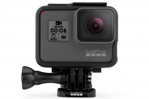 GoPro - HERO6 Black 4K Ultra HD Camera CHDHX-601