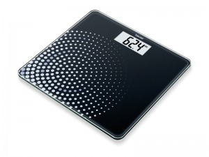 Beurer Digital Glass Scale Body weight machine - GS 210