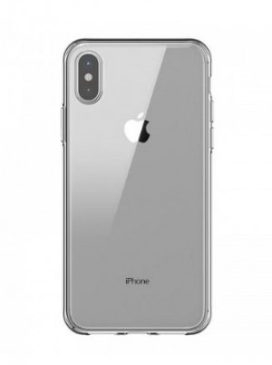 Griffin Reveal for iPhone X (Clear) - GB43805