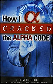 How I Cracked The Alpha Code Hardcover – 2016