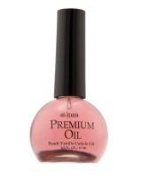 INM Premium Cuticle Oil Peach & Vanilla