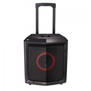 LG FH2 50W LOUDR Portable Bluetooth Speaker System