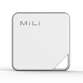 MiLi iData Air Smart Wireless Flash Drive (works with iOS and Android)