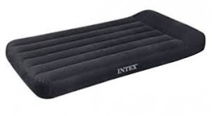 Twin Pillow Rest Classic Airbed - 66767