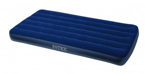 Intex Twin Classic Downy Airbed - 68757