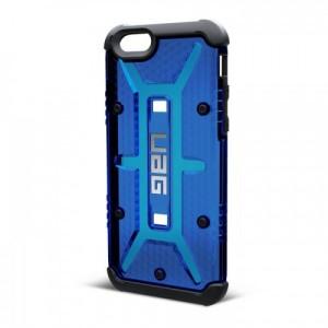 Iphone 7/6S ( 4.7 Screen ) Plasma Case Cobalt/Black-Visual Packaging Cobalt