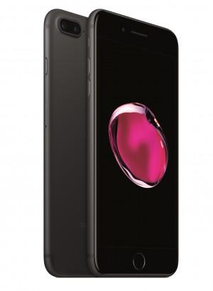 Apple iPhone 7 Plus 128 GB, LTE - Black