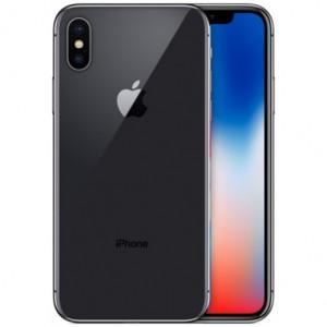 Apple iPhone X - Space Grey - 256 GB